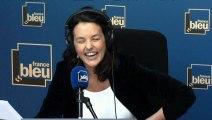 """Bourdin : """"Françoise Bourdin, bonjour, vous portez le même nom qu'un célèbre journaliste de RMC"""" - Allo les stars, Thierry Garcia"""