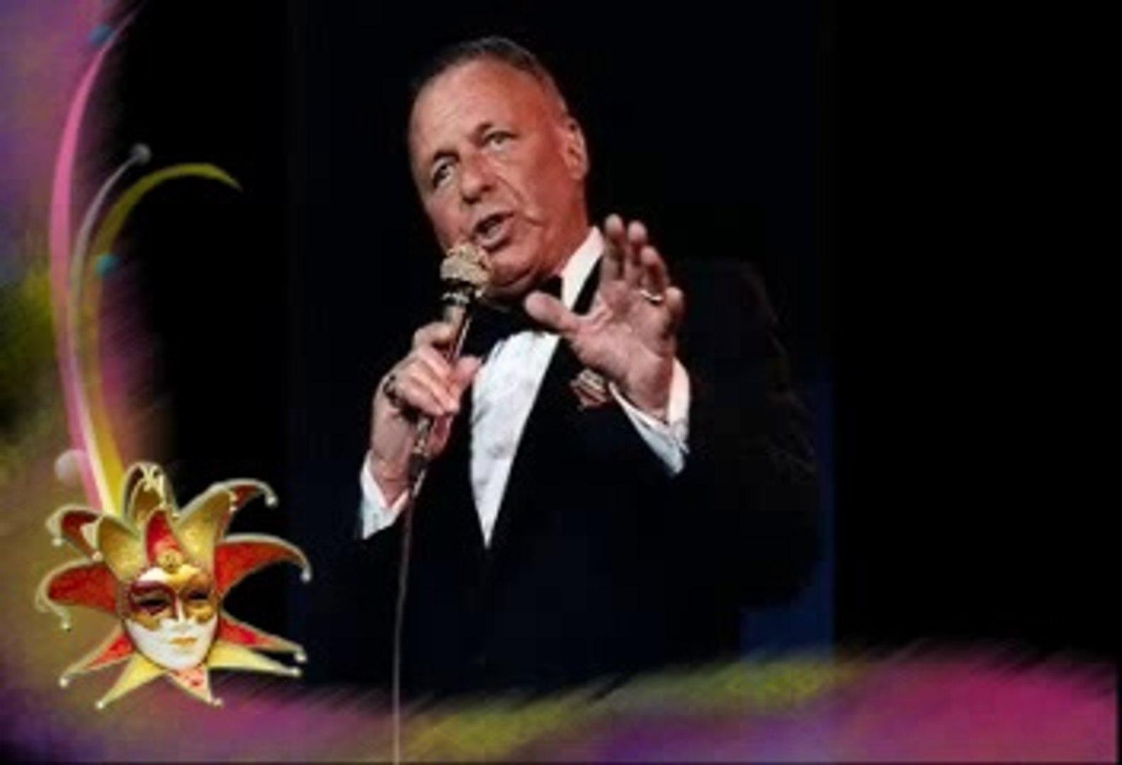Frank  Sinatra Intro Flain Me  Count Basie