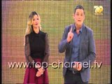 E Diell, 2 Nentor 2014, Pjesa 1 - Top Channel Albania - Entertainment Show
