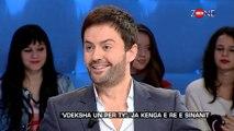 Zone e lire - 'Vdeksha une per ty', ja kenga e re e Sinanit! (7 nentor 2014)