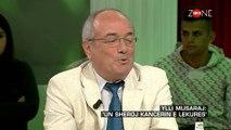 Zone e lire - Ylli Musaraj: 'Une sheroj kancerin e lekures! (7 nentor 2014)