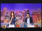 Fiks Fare, 10 Nentor 2014, Pjesa 1 - Investigative Satirical Show