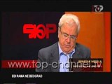 Shqip, 10 Nentor 2014, Pjesa 1 - Top Channel Albania - Political Talk Show
