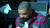 Drake Night Drake Announces Starters - November 25 2015