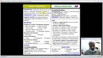 Kefzol Pocket Info Training by Dr. Saad Mustafa