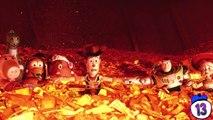 15 Unexpected Horror Scenes In Non-Horror Films