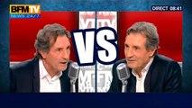 Bourdin VS Bourdin