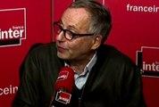 "Fabrice Luchini : ""François Hollande est très sympa"" - ZAPPING ACTU HEBDO DU 28/11/2015"
