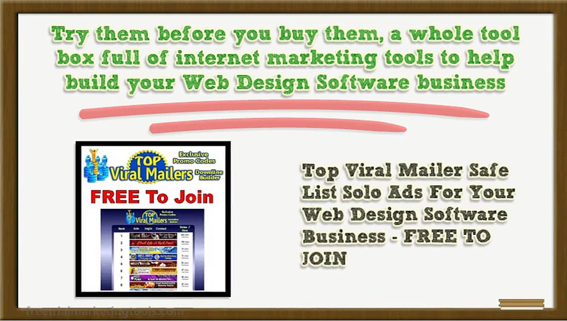 Free Trial Marketing Lead Tools For Web Design Software Business Video Dailymotion
