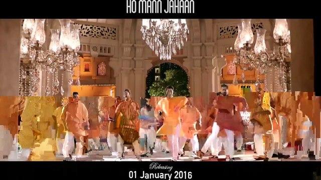 Shakar Wandaan Re Video Song _ Mahira Khan _ Ho Mann Jahaan