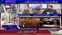 Analysis With Asif – 27th November 2015