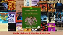 PDF Download  Molly Malone  the San Patricios Read Online
