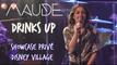 MAUDE - DRINKS UP [ LIVE @ Disney Village - Paris ]