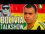DENÍLSON - BOLÍVIA TALK SHOW #15