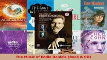 Read  The Music of Eddie Daniels Book  CD Ebook Online