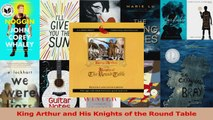 Download  King Arthur and His Knights of the Round Table Ebook Online