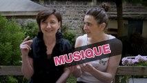 Musique - Les Zécriveuses