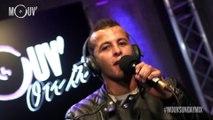 HAYCE LEMSI : Freestyle (Live @ Mouv' Studios) #MSM