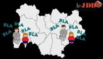 Si vous n'avez toujours rien compris aux régionales...