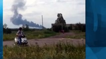 Malaysian Passenger Aircraft Crashes In Ukraine Near Russian Border - 295 Aboard