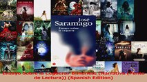 Read  Ensayo Sobre la Ceguera Blindness Narrativa Punto de Lectura Spanish Edition Ebook Free