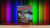 Read  Surviving Workplace Violence What to Do Before a Violent Incident What to Do When the Ebook Free