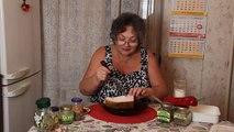 Как вкусно засолить сало дома с чесноком и перцем