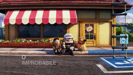 Il viaggio di Arlo. Clip - Da Toy Story a Il Viaggio Di Arlo 20 anni di amicizia