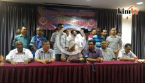 'Kuasa akar umbi mampu jatuhkan Najib lagi dua bulan'