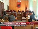 """Gjykata Kushtetuese """"rrëzon"""" Bashën - News, Lajme - Vizion Plus"""