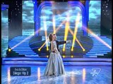 DWTS Albania 5 - Eva & Elton - Waltz - Nata e pare - Show - Vizion Plus