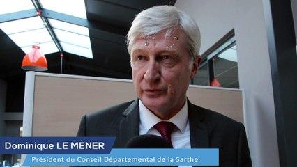 Interview des Présidents des Conseils Départementaux des Pays de la Loire
