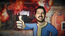 So teuer kann Fallout 4 sein -  Fallout 4 in VR, Beta-Patch, Fallout 1 als Mod - Fallout Friday