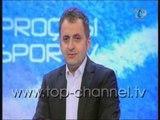 Procesi Sportiv, 24 Nentor 2014, Pjesa 1 - Top Channel Albania - Sport Talk Show
