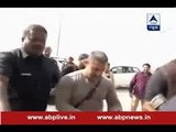 Aamir Khan spotted in Mohali for the first time after the controversy