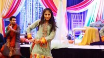 Little Young Pakistani Girl Home Dance On  |  Hot Mujra Song |  ✔