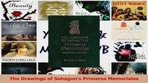 PDF] The Drawings of Sahagun's Primeros Memoriales