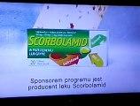 """Polsat - dżingiel reklamowy, plansze sponsorskie i początek """"Sportu"""" (1/4) (27.11.2015.)"""