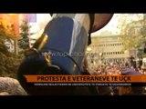 Protesta e veteranëve të UÇK - Top Channel Albania - News - Lajme