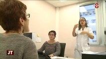 Annecy : Unité d'accueil et de soins pour personnes sourdes