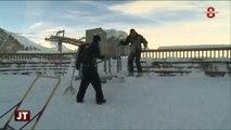 Hiver en Pays de Savoie : Coup d'envoi de la saison 2015