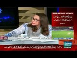 Shahid Masood Ke Sach Per Nadeem Afzal Chan Ghusse Main Aa Gaye