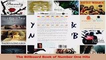 number hits billboard one pdf of book