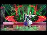DWTS Albania 5 - Rudi & Ledia - Valle Çame - Nata e trete - Show - Vizion Plus