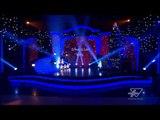 DWTS Albania 5 - Ermali & Lori - Waltz - Nata e katert - Show - Vizion Plus