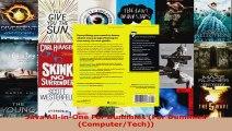 Read  Java AllinOne For Dummies For Dummies ComputerTech EBooks Online