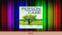 Read  2014 AJN Award Recipient Person and Family Centered Care Ebook Free