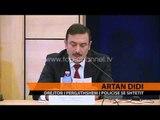 Kontrolli i konteinerëve në port - Top Channel Albania - News - Lajme