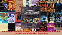 Read  Community Action Research Benefits to Community Members and Service Providers EBooks Online