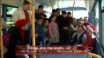 DWTS Albania 5 - Kristi & Ermira - Foxtrot - Nata e peste - Show - Vizion Plus